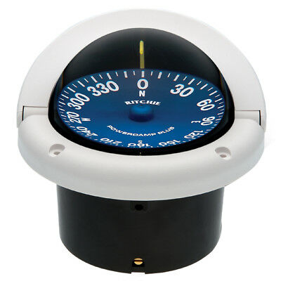 Ritchie Compass Ss-1002W Ritchie White