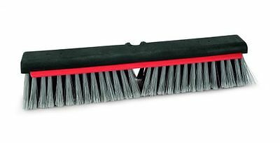 Broom Made of Nylon with Pullers Made From Polypropylene Length: 45 or 60 cm