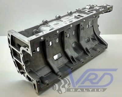 Ford Focus Transit Connect 1.8 Tdci Oem Oil Pan Oil Sump Eassy 99-05 1131938