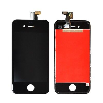 Replacement LCD Screen Digitizer Assembly For iPhone 4S gsm A1387 Black
