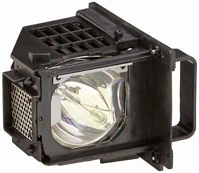 Replacement Lamp w/ Housing for Mitsubishi TV's WD60638 WD60738 WD60C10 WD65638