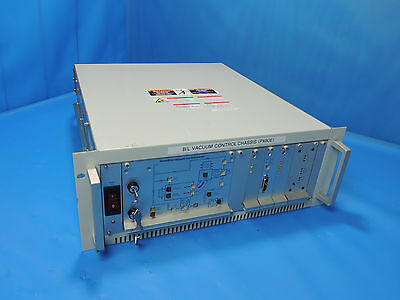 Applied AMAT 9090-00456 Rev.A Vacuum Control Chassis PX80E  Inkl. Rechnung