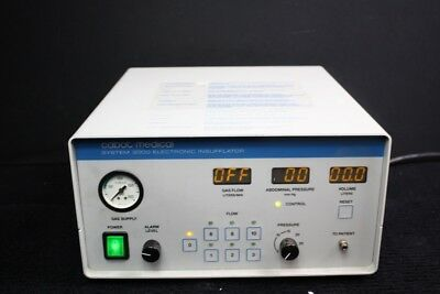 Cabot Medical System 3000 Electronic Insufflator 005230-501