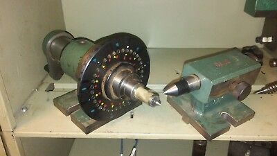 5C Spin Jig 5C Indexer