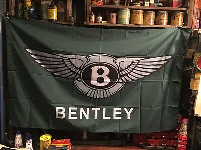 Bentley Flag