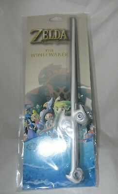 The Legend of Zelda: Symphony of The Goddesses Wind Waker Baton (Nintendo)