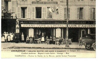 (S-88135) France - 08 - Charleville Mezieres Cpa