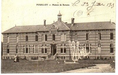 (S-88829) France - 80 - Fouilloy Cpa