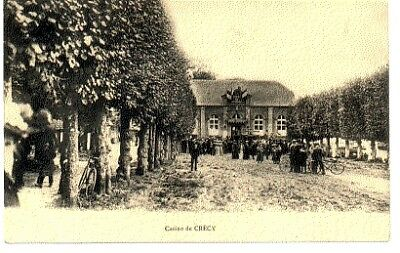(S-88931) France - 80 - Crecy En Ponthieu Cpa