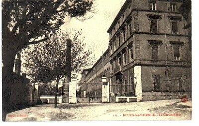 (S-99633) France - 26 - Bourg Les Valence Cpa