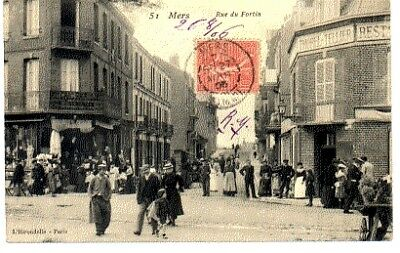 (S-88722) France - 80 - Mers Les Bains Cpa
