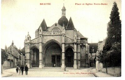 (S-48290) France - 21 - Beaune Cpa