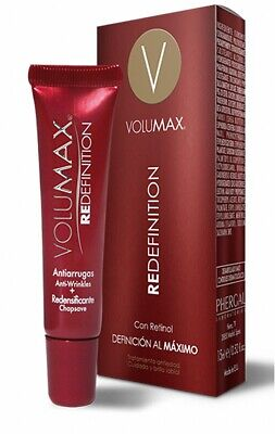 VOLUMAX REDEFINITION CUIDADO Y BRILLO LABIAL 15ml 369652 MONOVARSALUD