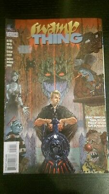 Swamp Thing  #142 (VF)