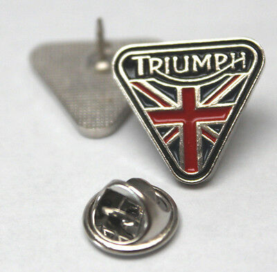 Triumph Motorcycles Triangle Pin (Pw 133)