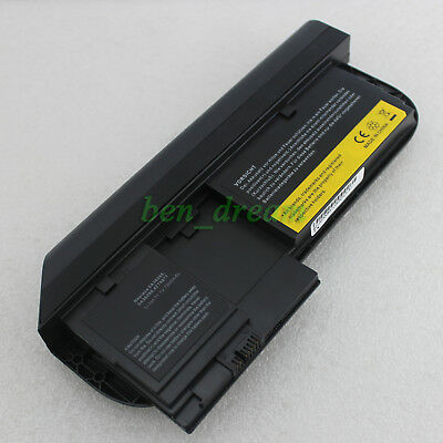 9Cell Battery for Lenovo ThinkPad X220T X230T X220i X230 Tablet 42T4878 42T4881