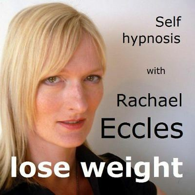 Lose Weight Fast: Change Eating Habits, Weight Loss Hypnosis, Hypnotherapy CD