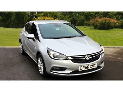 2016 vauxhall astra 1 4i 16v sri 5dr manual petrol hatchback rh picclick co uk Vauxhall Vectra Vauxhall Astra Black