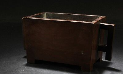 Chinese Ming-Style Bronze Censer