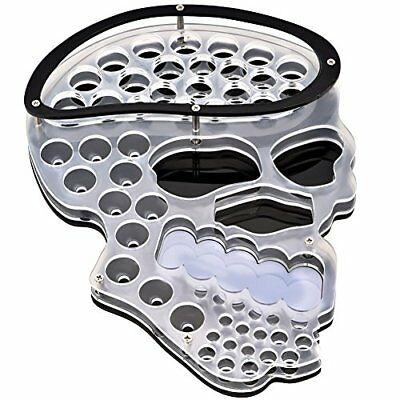 Big and Enough Space Skull va-pe holder Flexible space Huge space for storage...