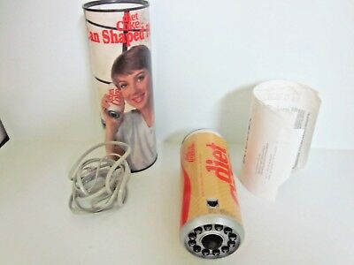 DIET COKE CAN SHAPED PHONE 1985 COCA COLA COLLECTABLE - Touch-tone