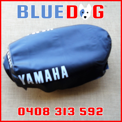 YAMAHA YZ125 G H 1980 80 1981 81 Seat Cover **Aust Stock** YP292