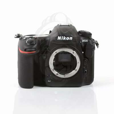 Autentico Nikon D500 Digital SLR Camera Body (Kit Box)