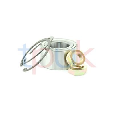 Wheel Bearing Metal Kit Citroen Peugeot New Quality