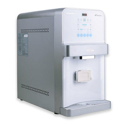 WizOn-3000 Ionizing Water Cooler Dispenser with Internal Filter 3 in 1