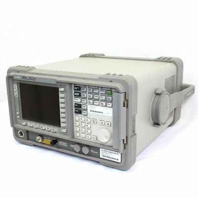 Keysight / Agilent N8975A Noise Figure Analyzer 10Hz to 26.5GHz