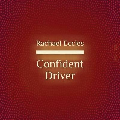 Confident Driver: Overcome Your Fears and Anxiety, Hypnotherapy self hypnosis CD