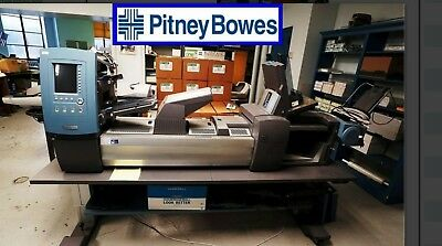 Pitney Bowes Di-950 High Speed Mail Inserting Machine
