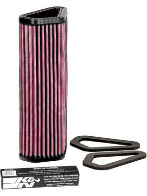 K&N Air Filter FOR DUCATI DIAVEL 1198 (DU-1007)