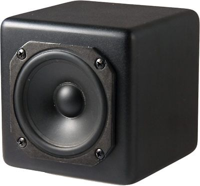 Grover Notting CR-2 Reference Monitors