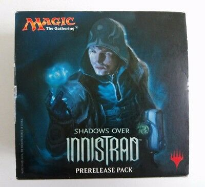 Magic The Gathering Shadows Over Innistrad Pre Release Pack