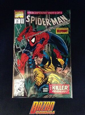 Spider-Man #12 McFarlane Marvel Comics