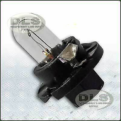 Dashboard Clock Bulb Land Rover Discovery 2 (YAW00020)
