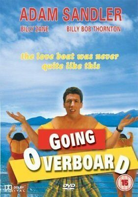 Going Overboard [DVD]
