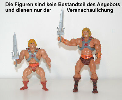 He Man  - Schwert / Sword / Masters of the Universe Classics / MotUC