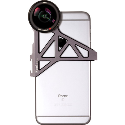 Exolens iphone 6 Plus & 6s Plus Zeiss Wide Angle Lens Kit - New