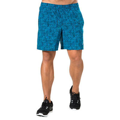 Asics Woven Short 7IN - Herren Running Laufhose Shorts