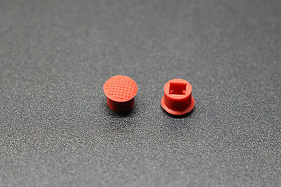 "Trackpoint für Lenovo ThinkPad / Rot / wie Modell ""Soft-Dome"""