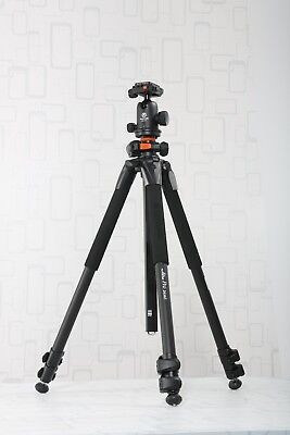 Vanguard Alta Pro 263AB 100 Aluminum Tripod with Ball Head and Carrying Case