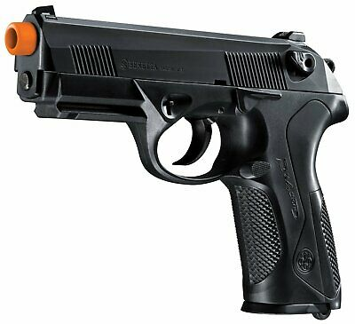 Beretta PX4 Storm Prop Gun, BROKEN Plastic Airsoft Gun, For Prop Use Only, Free