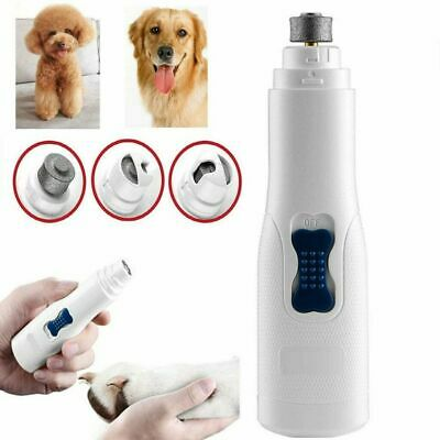 Pet Dog Training Collar Rechargeable Electric Remote LCD E-Shock for 2 Dogs