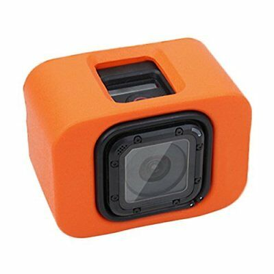 HERO 5/4 Session Floaty Case with Backdoor for GoPro HERO5 Session /4 Session