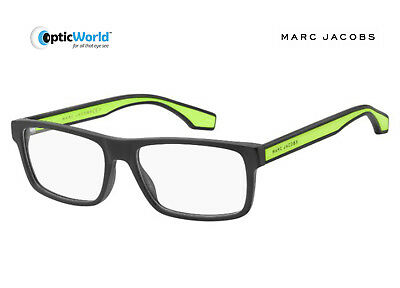 MARC JACOBS - MARC 290 Designer Spectacle Frames with Case (All Colours)
