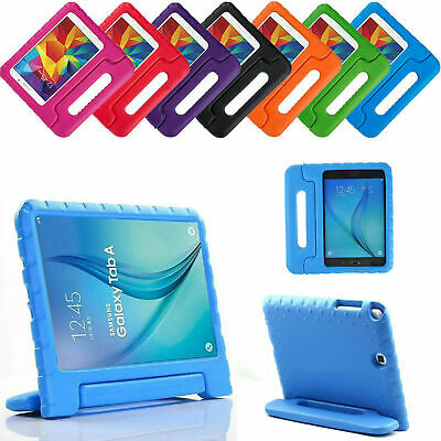 "AU Kids Shockproof Case for Samsung Galaxy Tab A 8.0"" SM-T355Y Tablet EVA Cover"