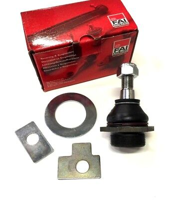 GENUINE BOXED MG MGF UPPER FRONT SUSPENSION BALL JOINT RBG000020 TOP BALL JOINT
