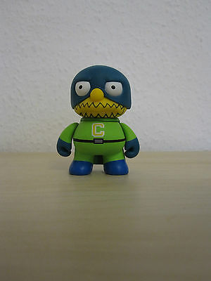 """Kidrobot Simpsons 25th Anniversary Serie 3 (Comic Book Guy) """"The Collector"""" 1/20"""